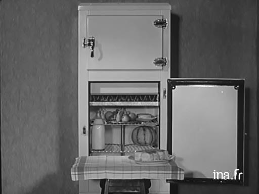 Picardie charles tellier inventeur du r frig rateur for Du tellier meuble
