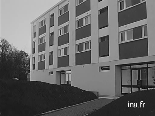 Senlis projet dextension concernant les habitations avec sauvegarde de la ville ancienne
