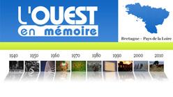 l'Ouest en mémoire