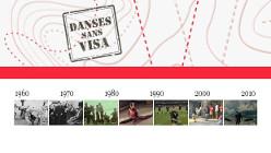 Danses sans visa