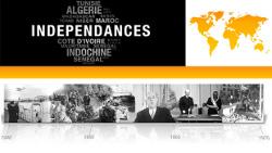 Indépendances