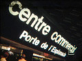 Le centre commercial de La Part Dieu