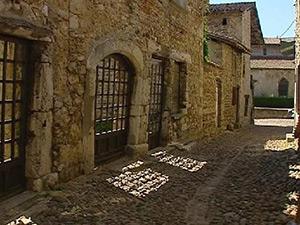 Origine Du Nom De La Ville De Carcassonne